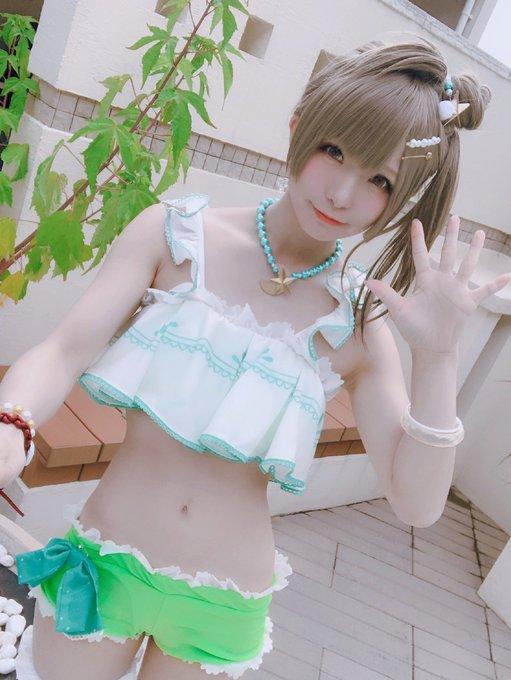 コスプレイヤー茉夏のTwitter画像58