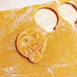 あの顔文字を作れるクッキー型が激かわな件!