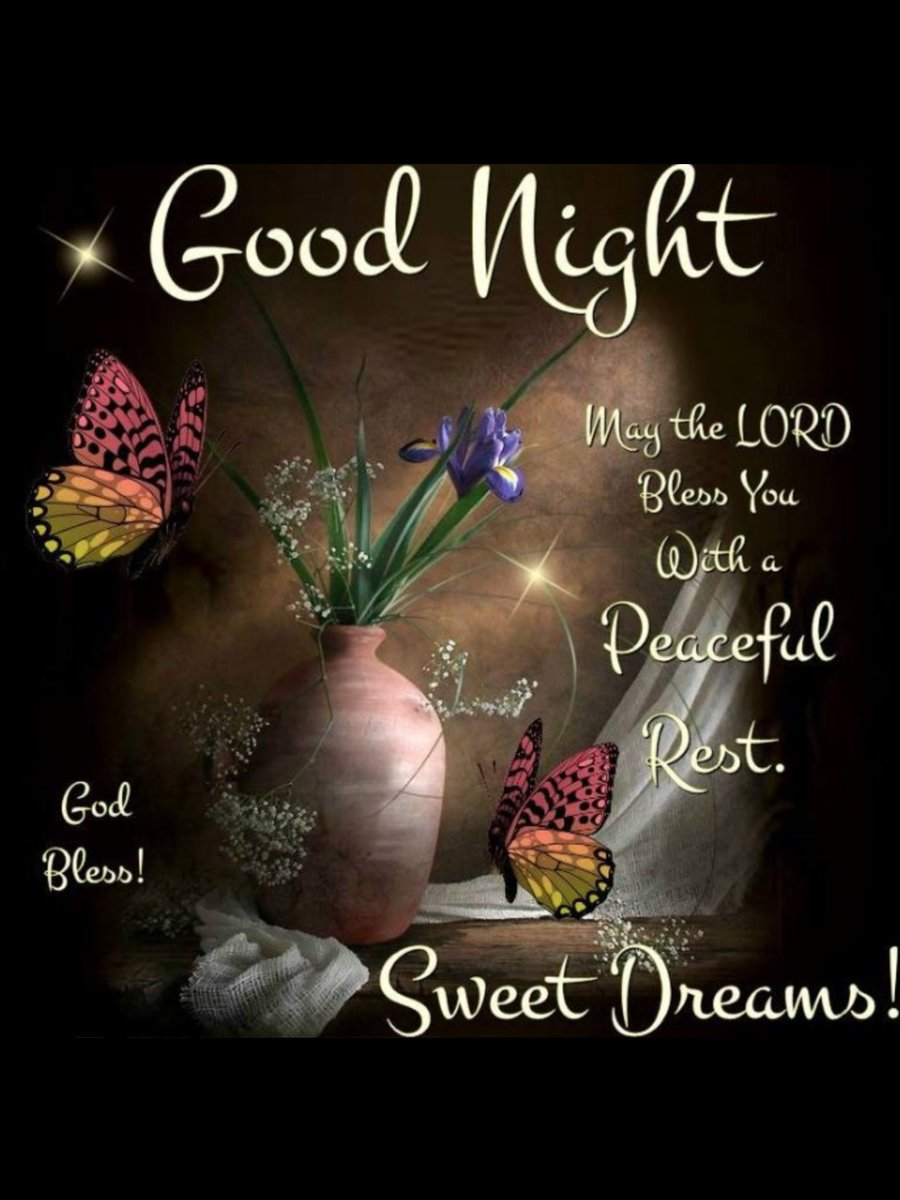 "Fran Cifelli~MAGA~The Mighty 200~ on Twitter: ""Goodnight~God Bless~Sweet Dreams~ God Bless America~Pres.Trump~ Our Patriots~Military~Vets~1st Responders~ Praying for all suffering in silence~ Prayers for~WORLD PEACE FOR ALL ..."
