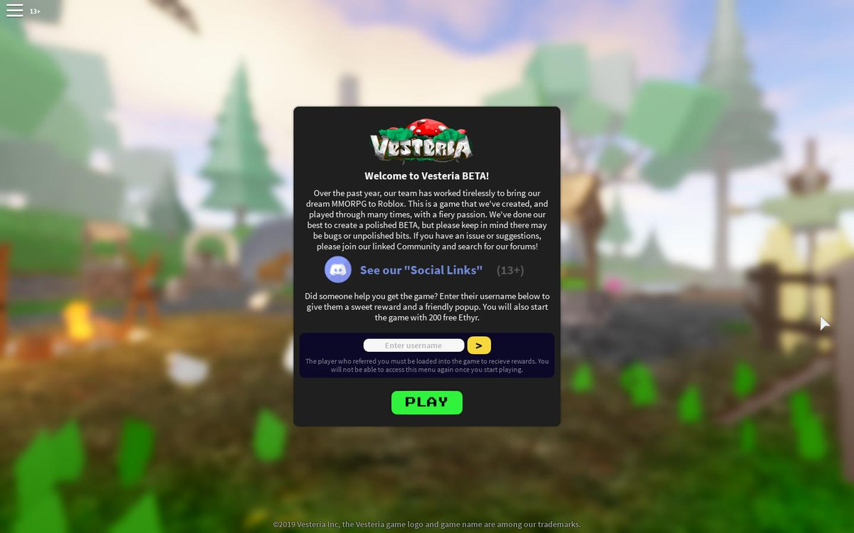 Andrew Bereza On Twitter Super Happy To See Our Mobile - how to play paid roblox games for free working vesteria