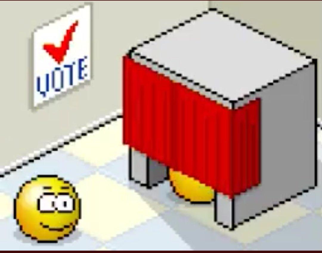 Открытки ксюше, выборы анимация картинка