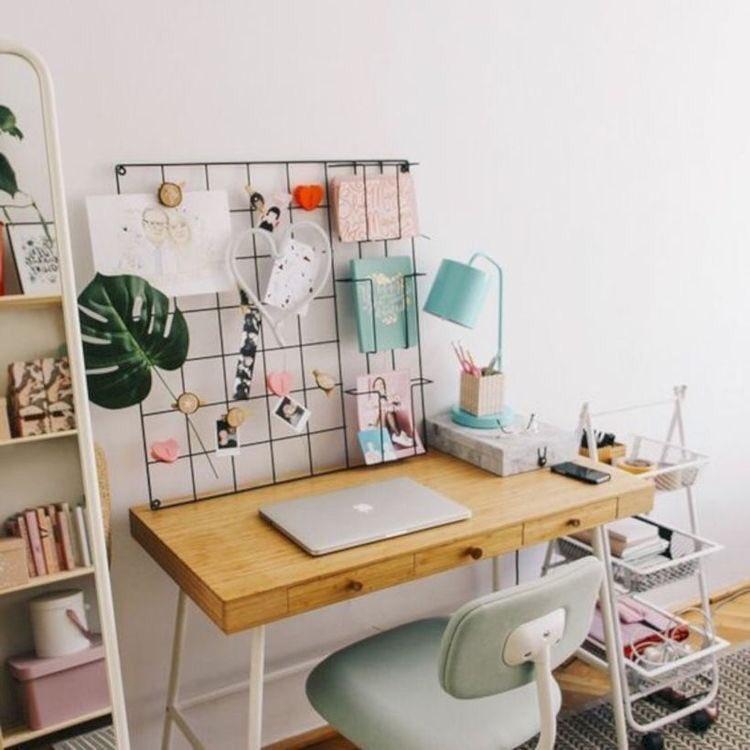 Jual Room Decor Aesthetic On Twitter Mau Dekorasi Kamar Super Simple Ala Pinterest Dengan Barang Barang Murah Bisa Bikin Meja Kantor Terlihat Lebih Rapih Aesthetic A Thread Https T Co Oda3sltyop