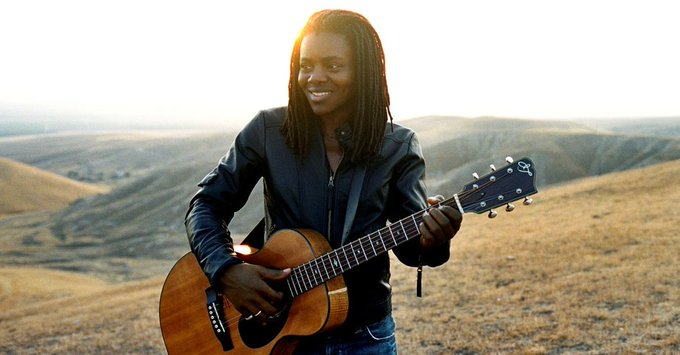 3 30  Happy birthday Tracy Chapman