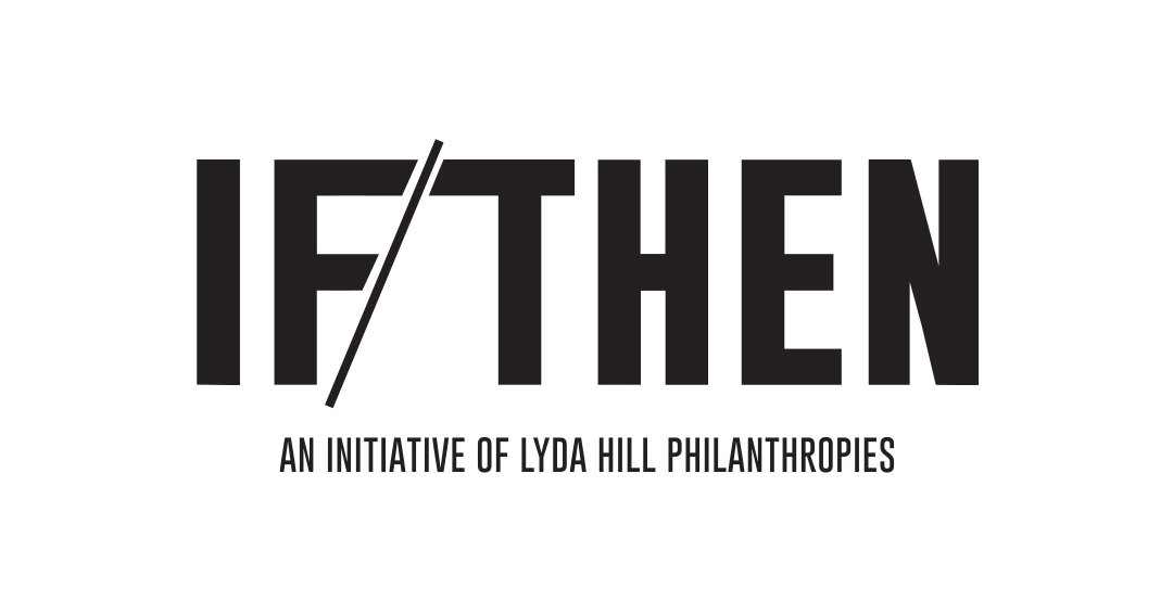 IF/THEN (Lyda Hill Philanthropies)