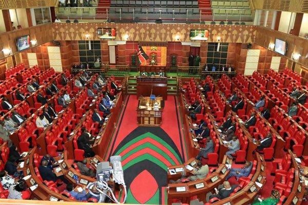 MPs who have never spoken in Parliament 1. Jastus Kizito - Shinyalu 2. Oscar Sudi - Kapseret 3. James Wamucukuru - Kabete 4. Alfred Sambu - Webuye East 5. Joshua Adama - Nyakach 6. Samuel Arama - Nakuru West 7. Alex Kosgei - Emgwen