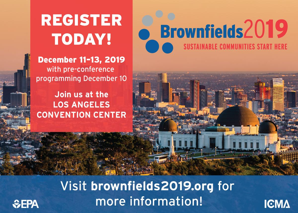 Brownfields2019 photo