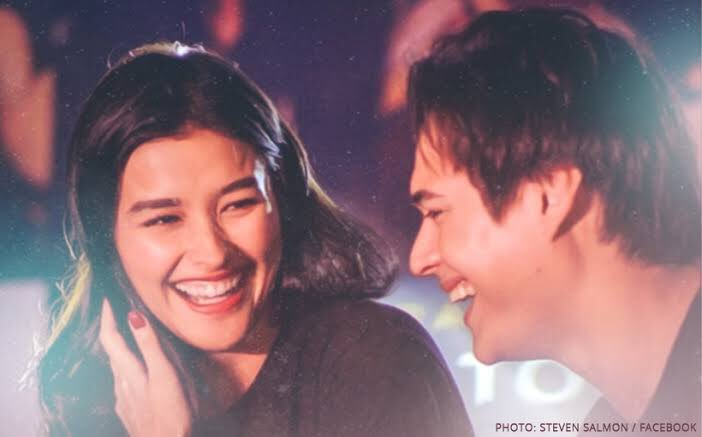 We can't wait to see these smiles on screen soon! 😍  #LizQuenTSSoon