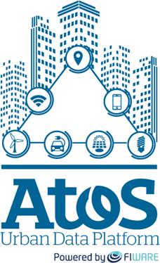 Si no pudiste asistir a la presentación de Atos Urban Data Platform #AUDP en...