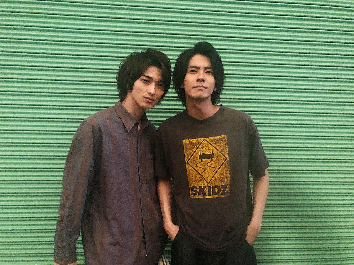 RT @masaki_nakao_: #あなたの番です 撮影でした。 知ってる人見つけた。  本日、特別編放送! #6月23日よる11時放送 #横浜流星 https://t.co/RbEhXk8SFU