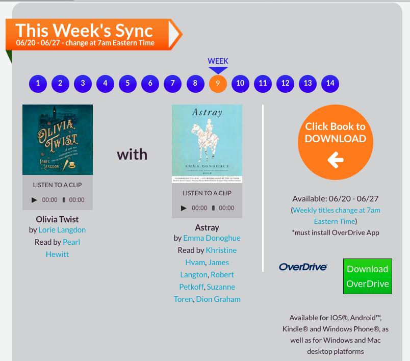 Audiobooks (@audiobooks) | Twitter