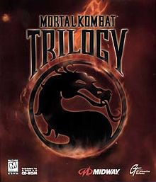 RT @epiculande MK Trilogy was the best back when. Me: That was one game. Im talking 3 separate releases together as a group. :)