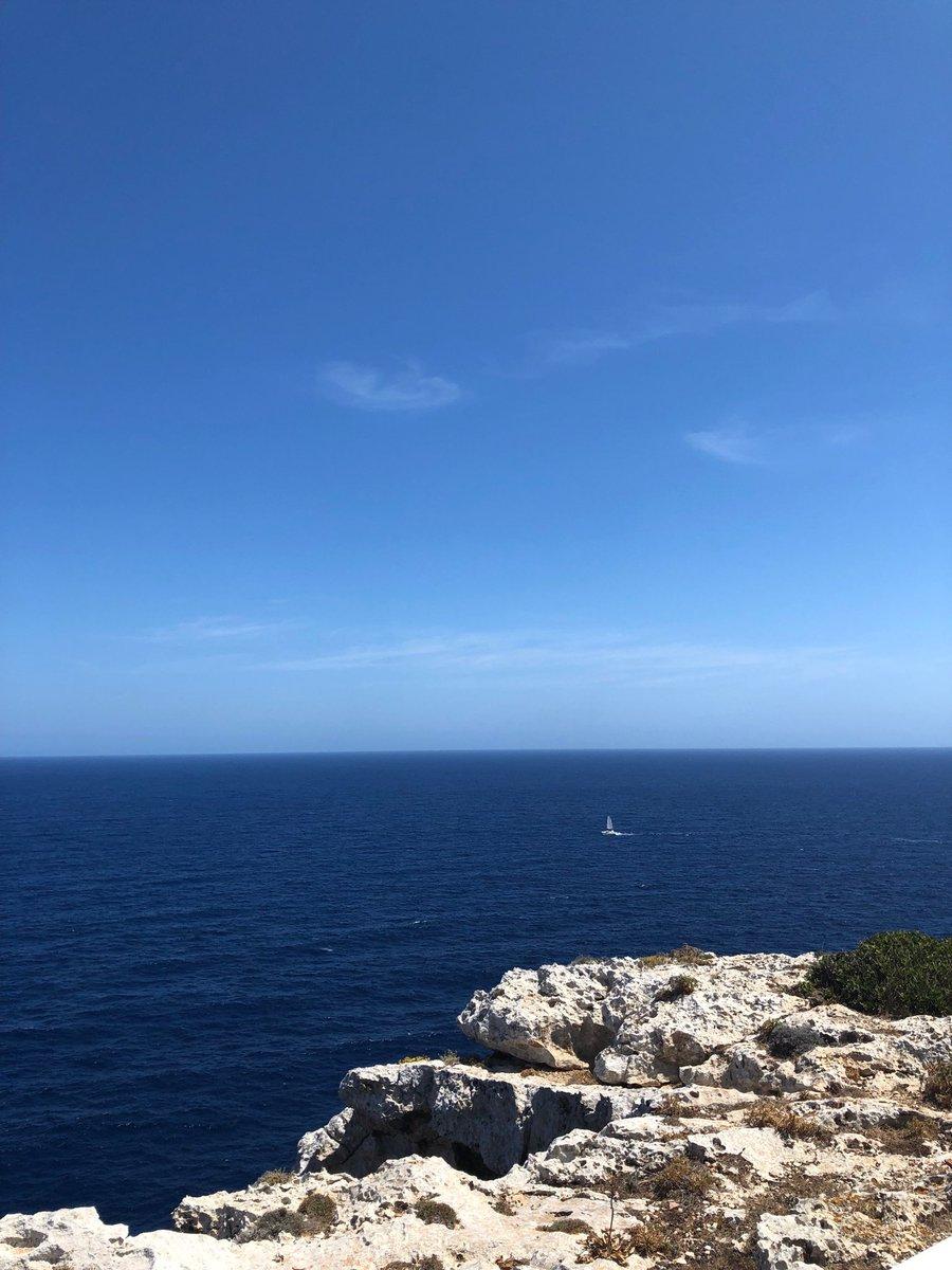 Menorca - life made simple pic.twitter.com/RcKcyCqaqV