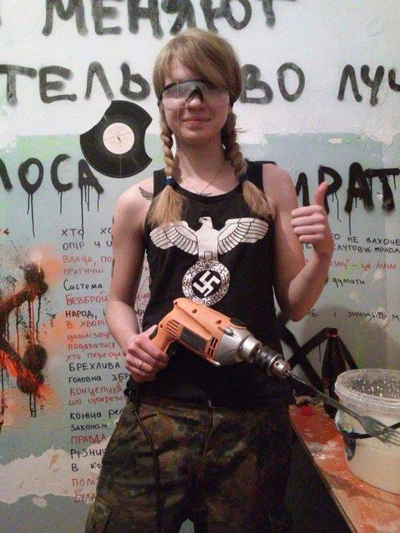 если завируха украина фото стар млад должны