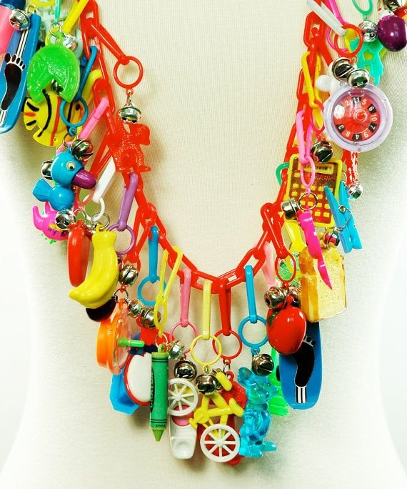 #YourChildhoodWasAwesomeIf You and your friends spent hours deciding which charms to trade.