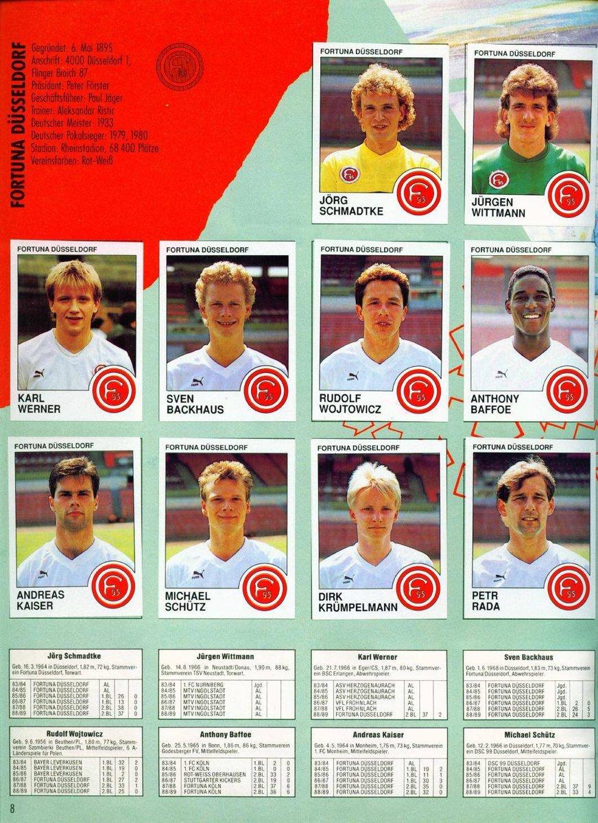 FC Köln 1 FC Nürnberg BL 83//84 1
