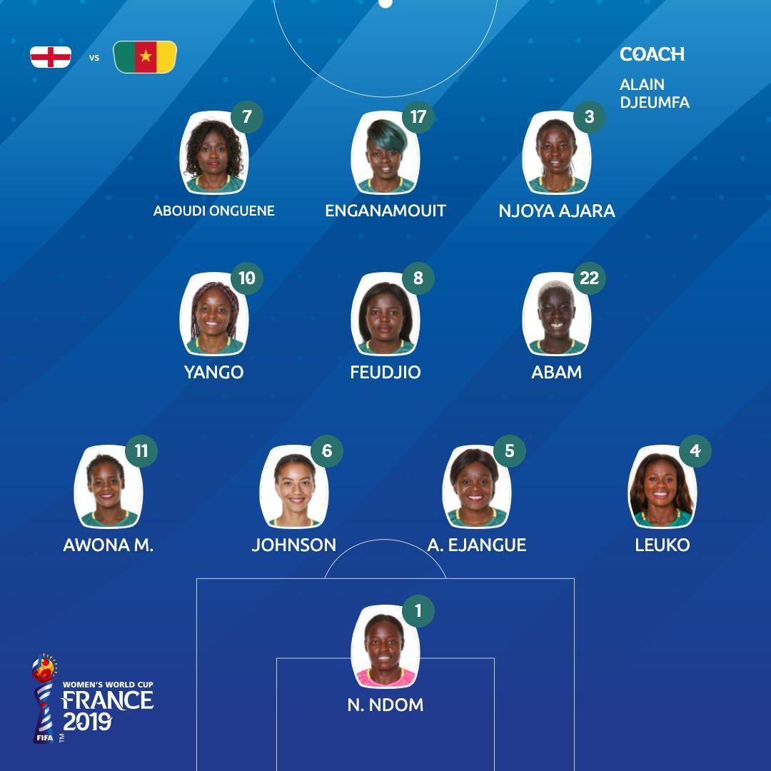 Onze Cameroun