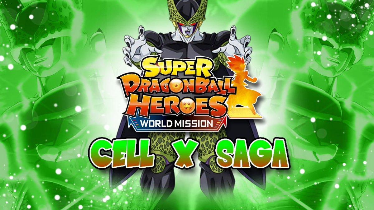Superdragonballheroesworldmission Hashtag On Twitter