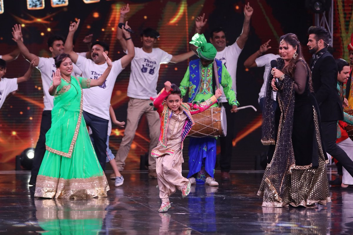 Live Updates : Super Dancer Chapter 3 Grand Finale Winner