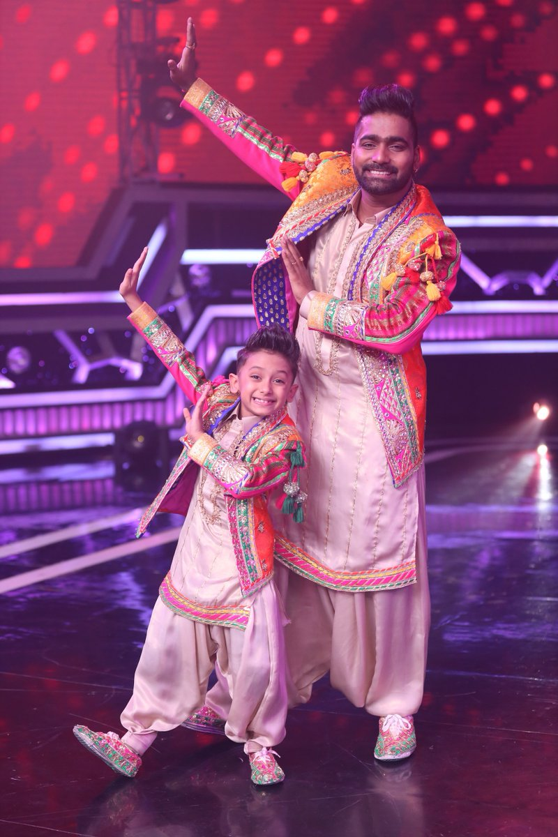 Super Dancer Chapter 3 finale live updates: Find out with us