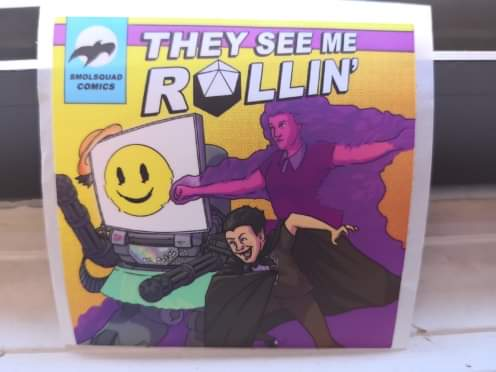 They See Me Rolling (@TSMRcast) | Twitter