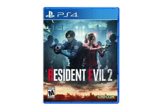 Resident Evil 2 (PS4/X1) $27.99 via Target (In Store Pick Up Only). https://t.co/HTOtcf8P6X https://t.co/0Z8GJywEbv