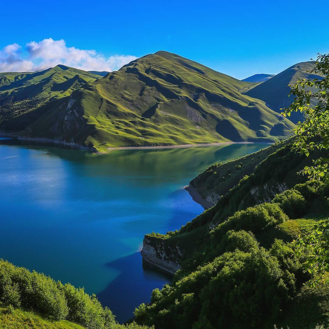 Чечня картинки природа