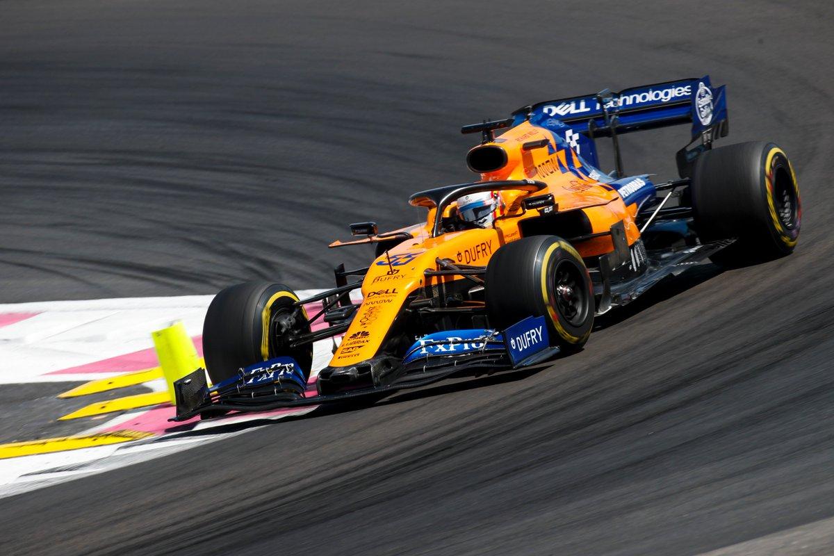 @McLarenF1's photo on McLaren