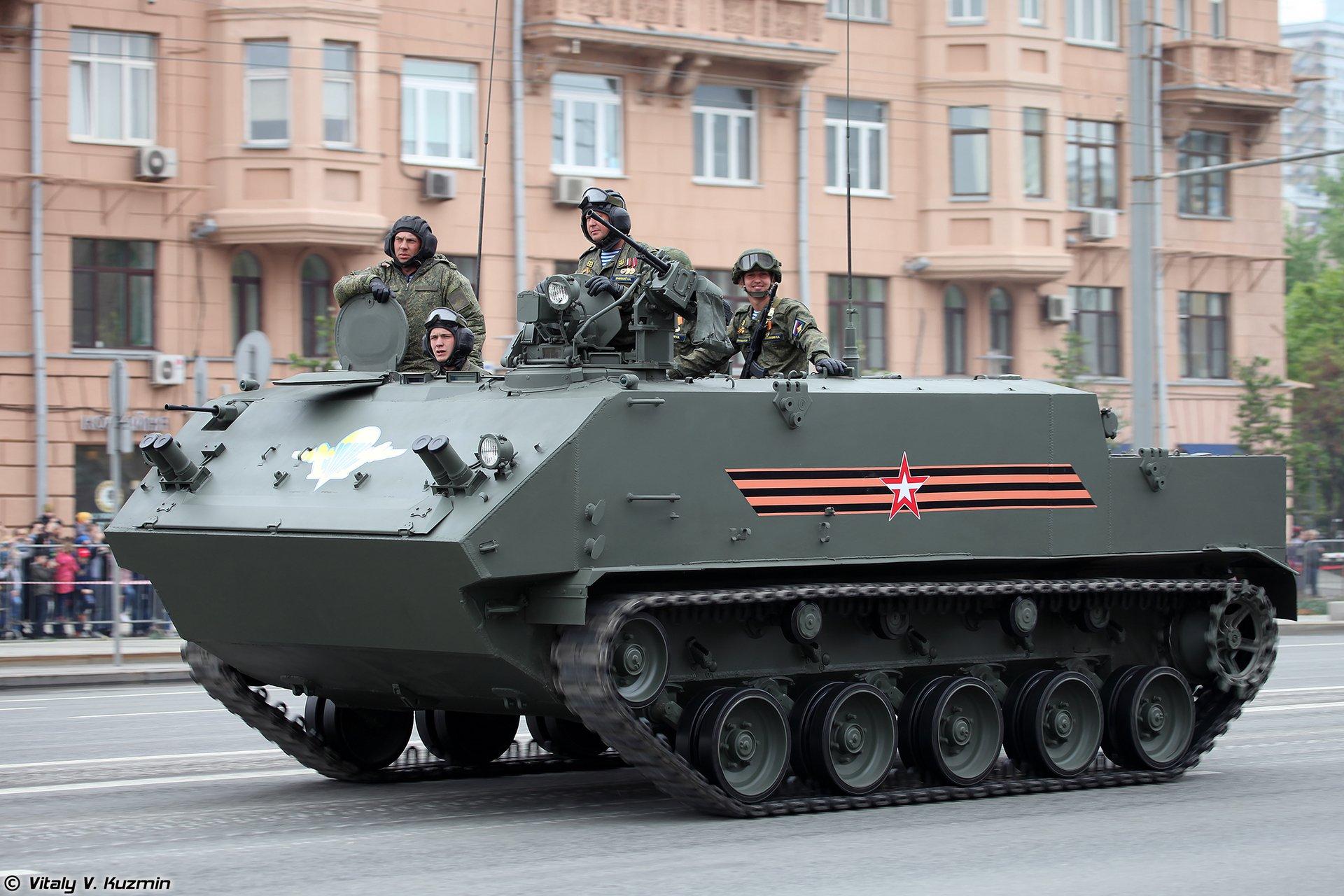 Новейший российский бмд фото