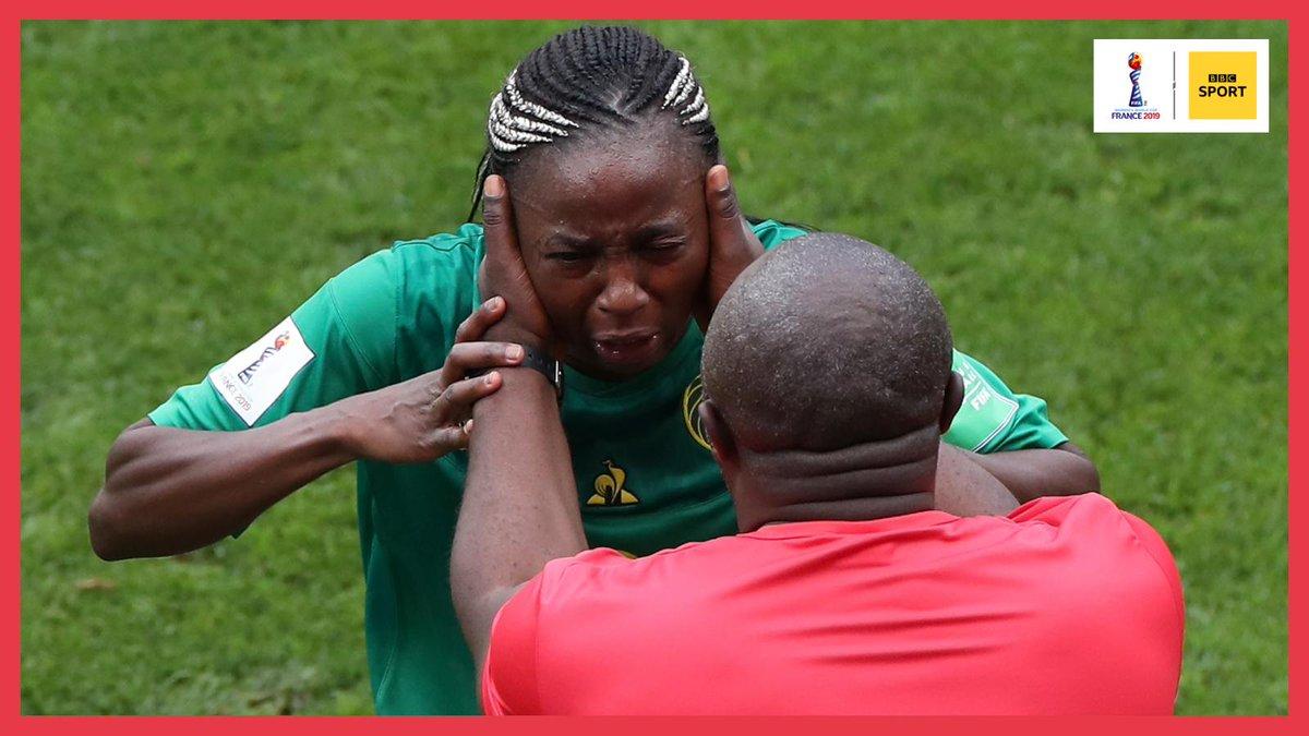 Coupe du monde féminine de football 2019 - Page 14 D9wwoGZXoAICHsi