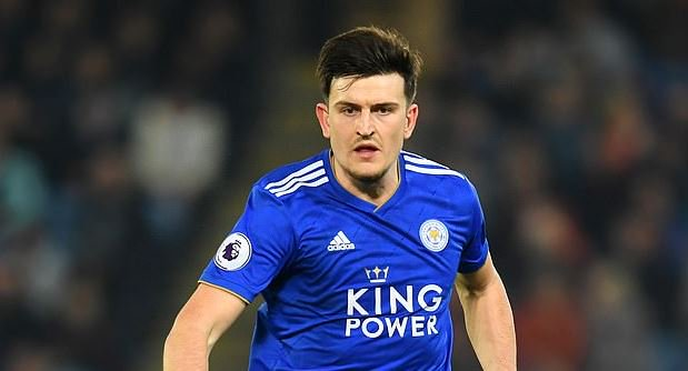 Harry Maguire 'to snub Man United and sign for Man City on £280,000-a-week deal' https://trib.al/SHCf70S
