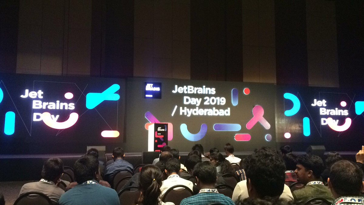 JetBrains_India tagged Tweets and Download Twitter MP4