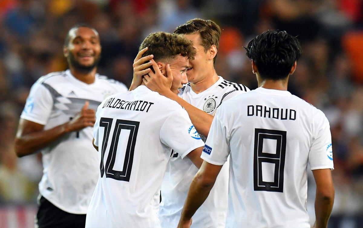 Евро-2019 (U-21). Нас ждут огненные полуфиналы! - изображение 1