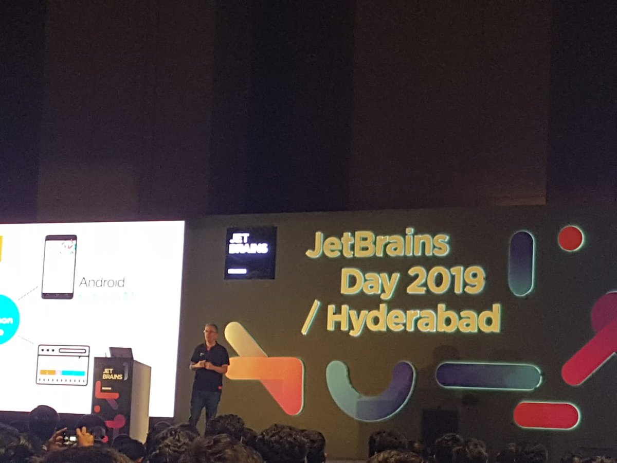 Jetbrains_India tagged Tweets and Downloader | Twipu
