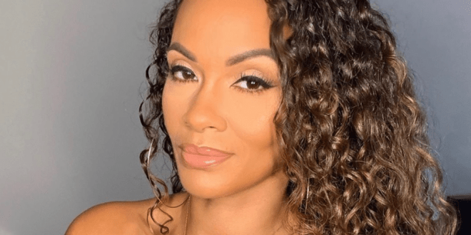 Evelyn Lozada Says Things Are Amicable Between Her And Ex Chad Johnson https://t.co/0Je9IwLgAo https://t.co/y3fOAOoIIS