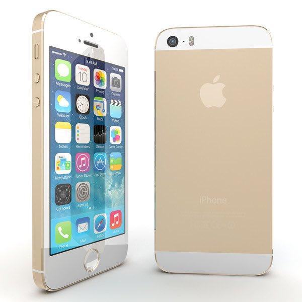 @arb_iphone iphone 5s gold جميل و انيق و بداية ظهور اللون الذهبي https://t.co/l3hKLtKStK