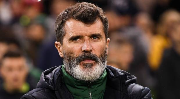 Roy Keane has revealed why he left Nottingham Forest. Criticising Manchester United players has to be my focus 24/7 at the moment. The Irishman added, I cant be wasting my time training and coaching when I could be calling Jesse Lingard a twat on live TV #mufc #NFFC
