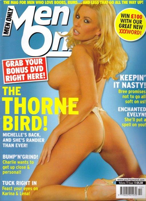 Gay Porn Magazine Online