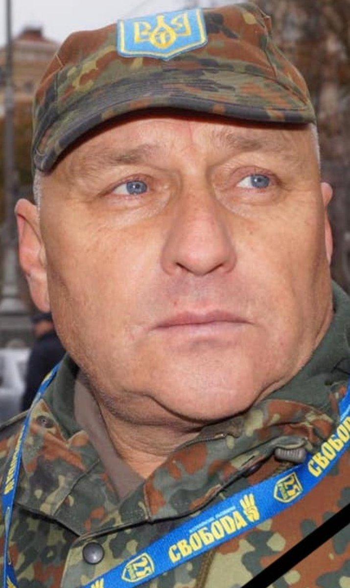 RT @TukvaReserve: Умер получивший ранения на Майдане в Киеве в 2014 году житель Хмельницкого Сергей Королюк... https://t.co/fLehLQVTeD