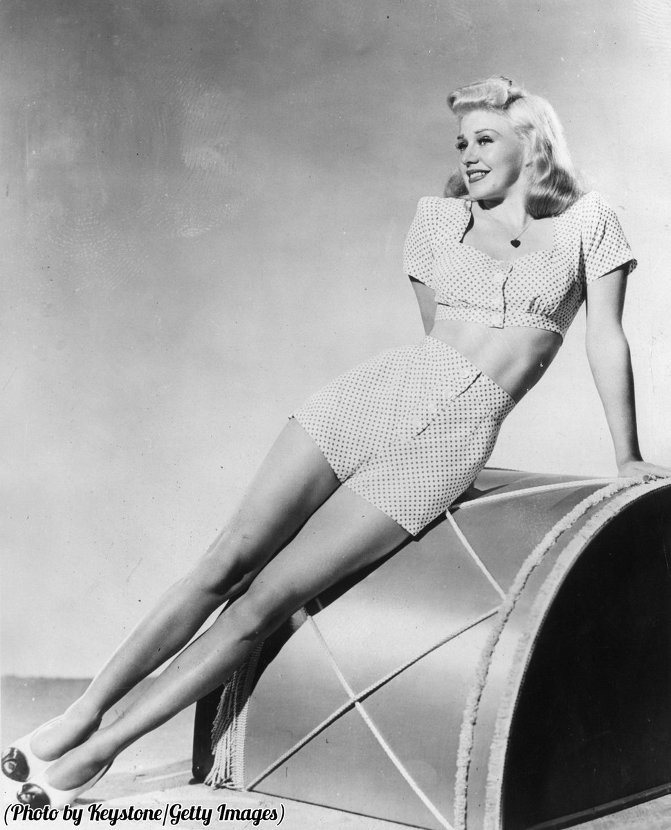 'The only way to enjoy anything in this life is to earn it first.' - Ginger Rogers, 1935.