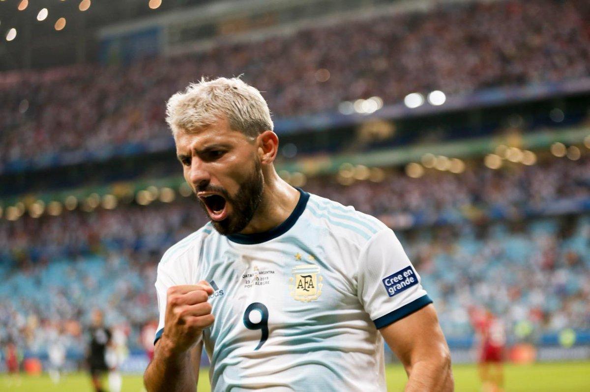 Копа Америка. Аргентина обыграла Катар и вышла в четвертьфинал на Венесуэлу - изображение 2