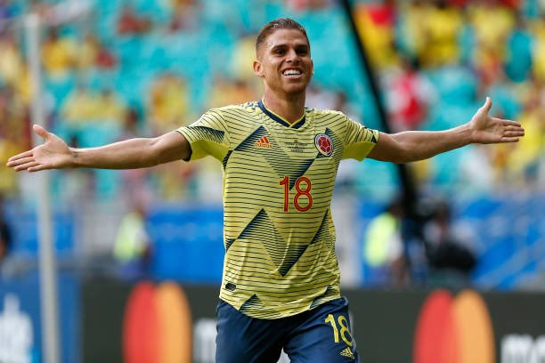 Video: Colombia vs Paraguay
