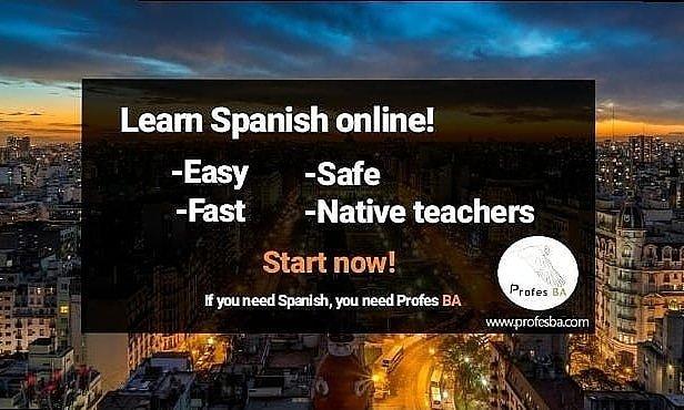 Spanish classes online with native teachers, contact us!   #spanish #spanishonline #español #aprenderespañol #spanishlessons #lovelearning #sunday #learn #Spanish #learningspanish