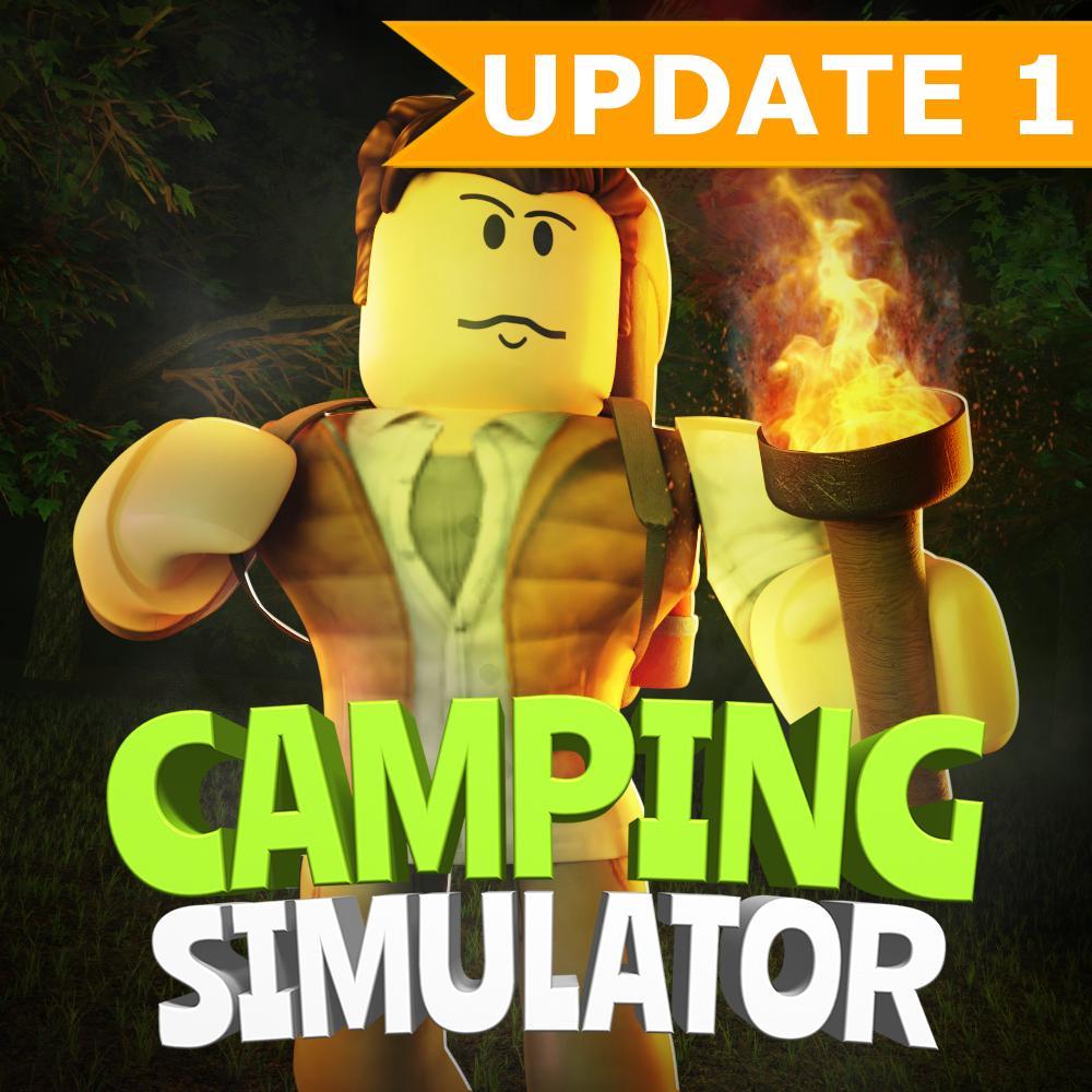 Roblox Camping Simulator