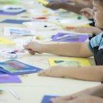 Image for the Tweet beginning: The arts deepen students' understanding
