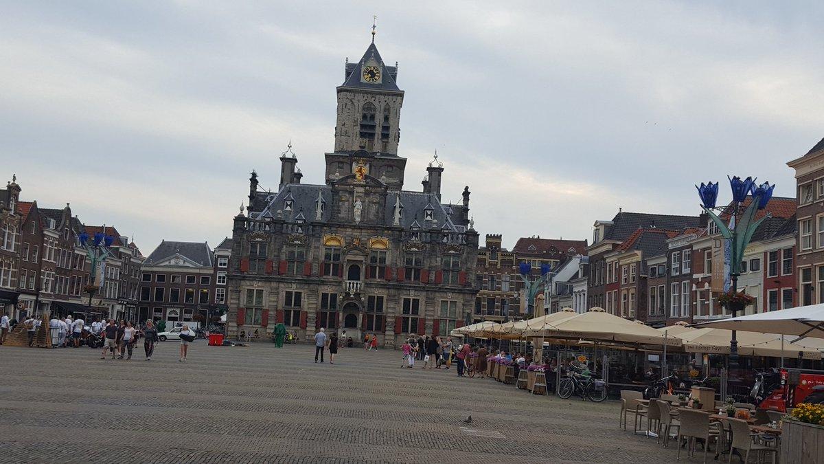 #Delft #Holland #TheNetherlands