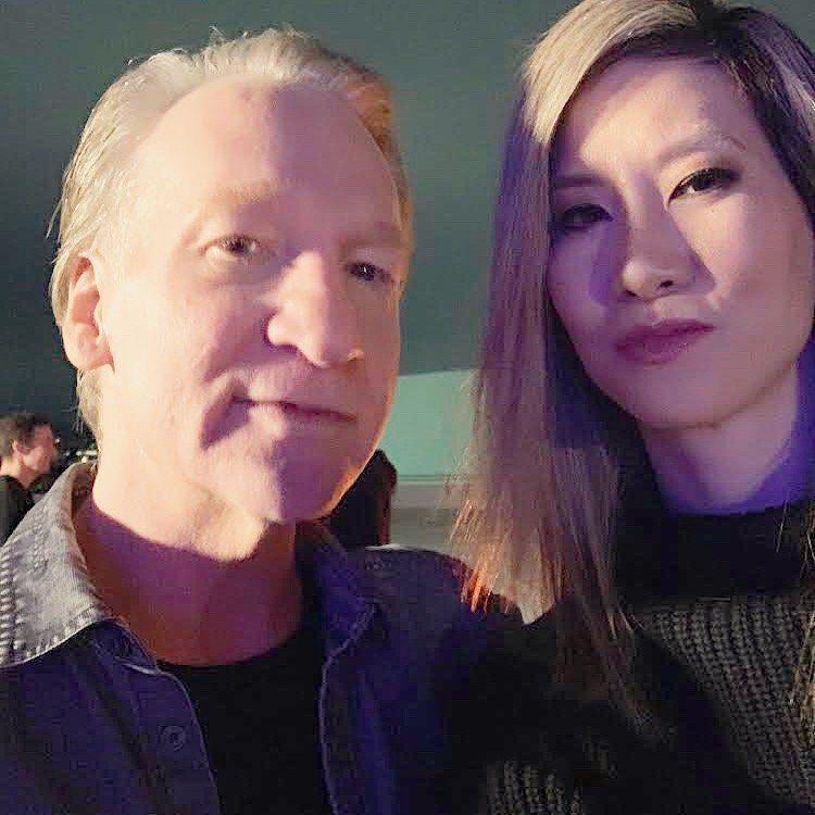 Dr Debra Soh The End Of Gender Is Anti Woke On Twitter Congratulations Billmaher On Your 500th Episode Was A Dream To Be A Part Of It Realtimers Https T Co Ccjuzps89f Https T Co Cqdo0kzlle