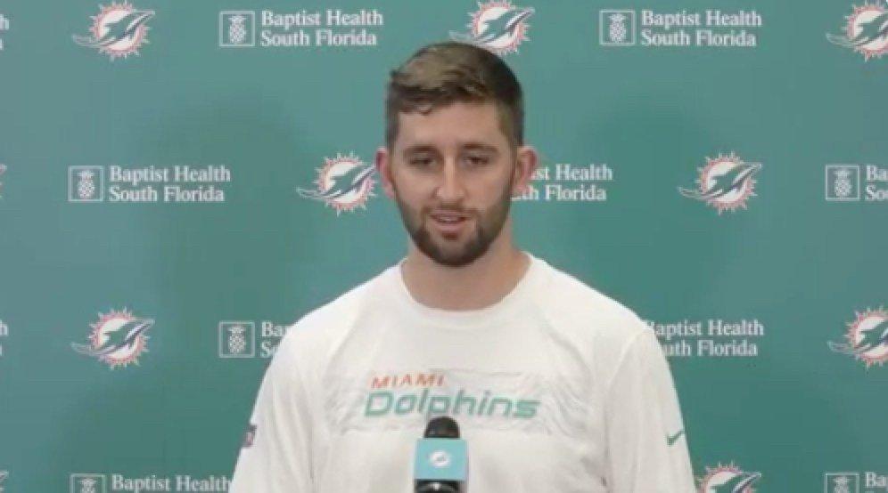 Miami Dolphins Bold Prediction: Josh Rosen Won't Start This Year #miamidolphins, #finsup, #joshrosen, #boldpredictions https://www.cavemenradioshow.com/miami-dolphins-bold-prediction-josh-rosen-wont-start-this-year/…