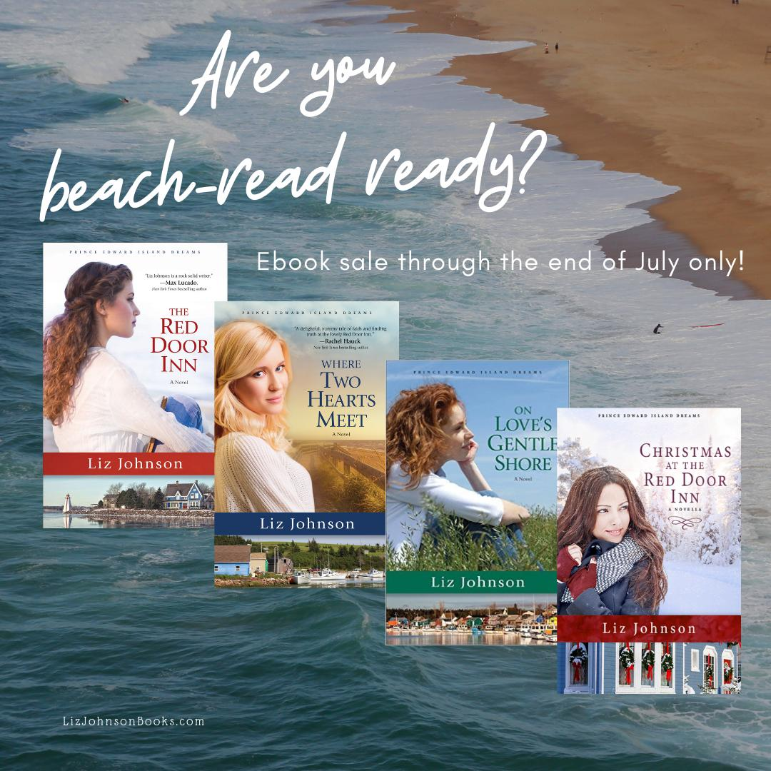 test Twitter Media - Who's spending some time at the beach this summer? Are you beach-read ready? The entire Prince Edward Island Dreams ebook series is on sale right now! As low as $0.99! #ebooksale #Kindle https://t.co/LfrDhaqmzC https://t.co/hOZHoQAnX9