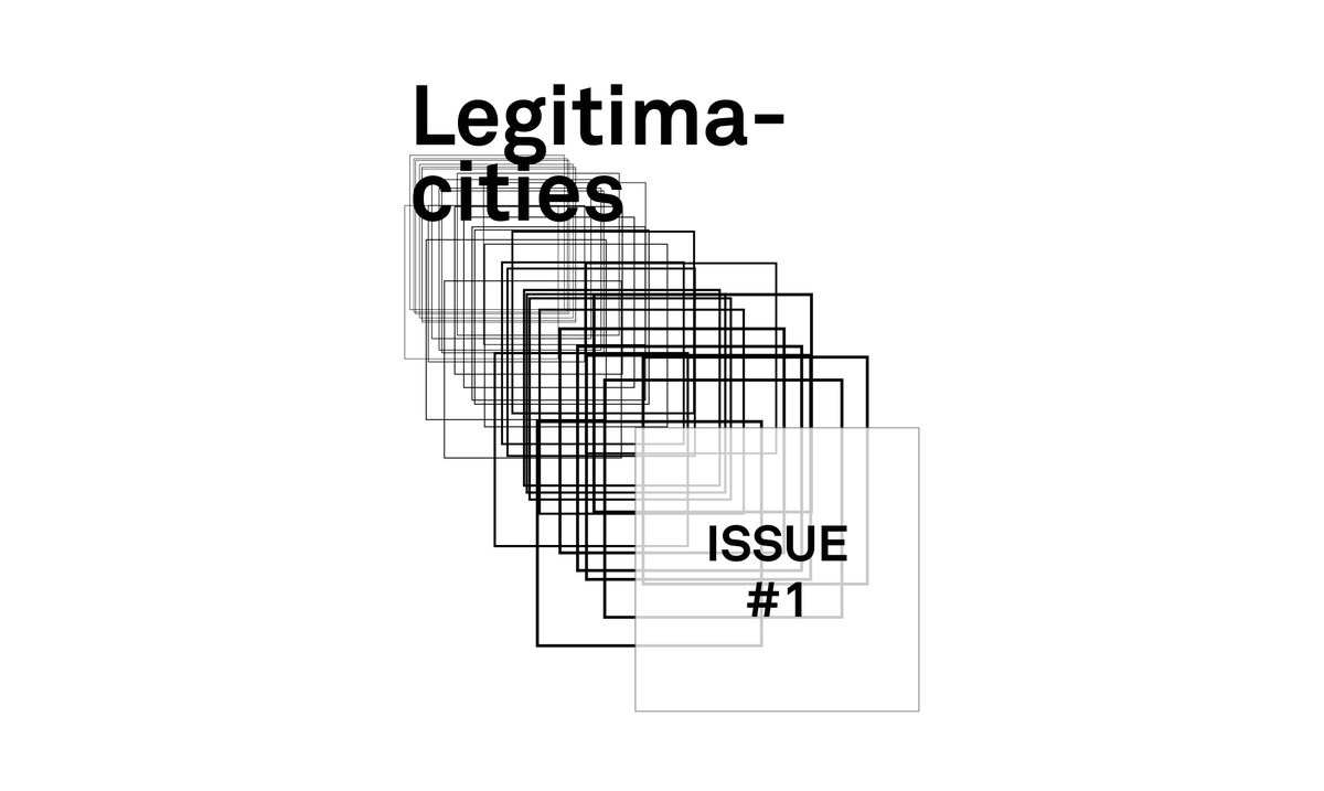 Read our new report #Legitimacities: Notes on innovating our cities from the sidewalk up, w/ @DarkMatter_Labs @JayneEngle  @indy_johar @lesinterstices Collaborators: @MaRSDD @Tamarack_Inst @FutureCitiesCA @MISQuebec, La Pépinière @mtl_lium @opennorth https://bit.ly/2N7DM0I