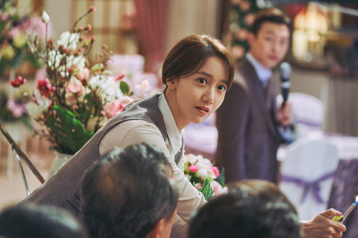 "[PHOTO] Yoona trong phim ""EXIT"" D9ygHJxU8AEwUvZ"